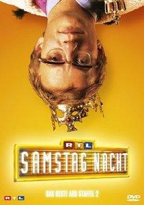RTL Samstag Nacht-Best Of Staffel 2
