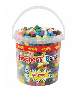 Fischertechnik 536150 - Fischer Creativ TiP 1200 + 50%