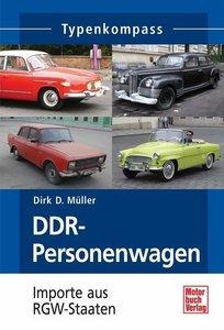 DDR Personenwagen