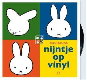 nijntje op vinyl / druk 1