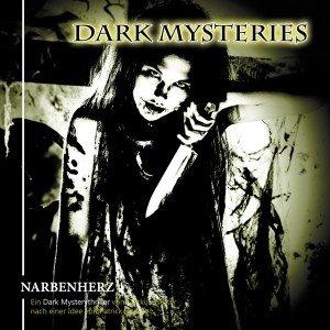 Dark Mysteries - Narbenherz
