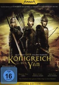 Das Königreich Der Yan-Special Edition