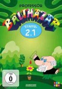 Professor Balthazar Staffel 2.1 (Folge 1-7)