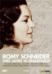 Romy Schneider - Ihre Jahre in Frankreich