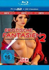Erotische Fantasien 2 3D