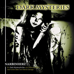 Dark Mysteries - Narbenherz