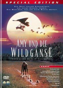 Amy und die Wildgänse (Special Edition)