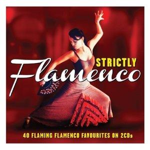 Strictly Flamenco