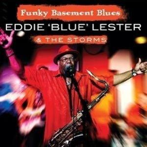 Funky Basement Blues