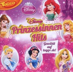 Toggo Präsentiert: Disney Prinzessinnen Hits