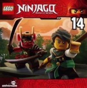LEGO Ninjago (CD 14)