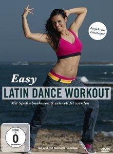 Easy Latin Dance Workout - Mit Spaß abnehmen & schnell fit werde