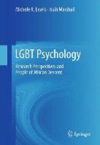LGBT Psychology