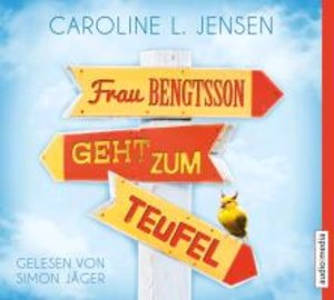 Frau Bengtsson Geht Zum Teufel