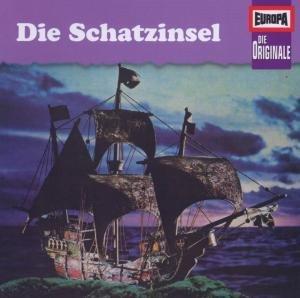 25/Die Schatzinsel