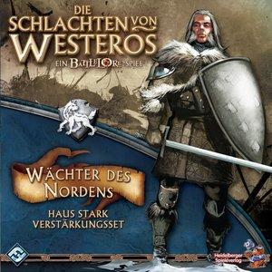 Heidelberger Spieleverlag HE338 - Die Schlachten von Westeros: W