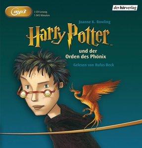 Harry Potter 5 und der Orden des Phönix