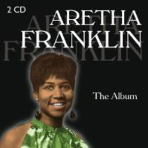 Aretha Franklin-The Album