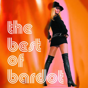 Best Of Bardot,The