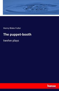 The puppet-booth