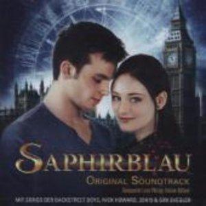 Saphirblau (Original Soundtrack)