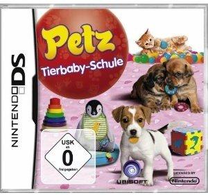 Petz - Tierbaby-Schule (Software Pyramide)