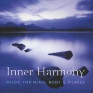 Music For Mind,Body & Pilates