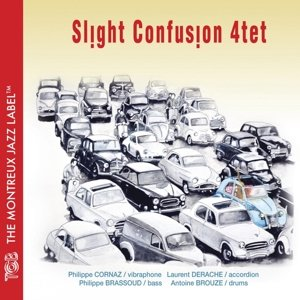 Slight confusion-4tet