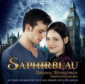 Saphirblau (Original Soundtrack)