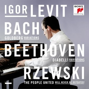 Bach,Beethoven,Rzewski