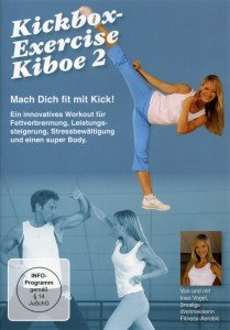 Kickbox-Exercise Kiboe 2