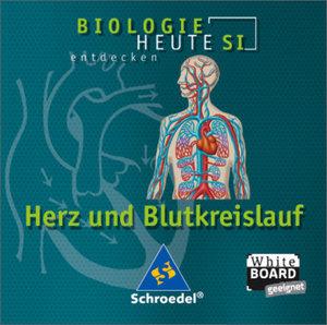 Biologie heute entdecken. Lernsoftware. Blut und Blutkreislauf.