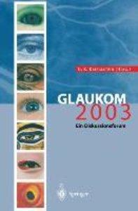 Glaukom 2003