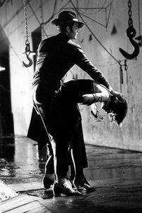 Nackter Tango