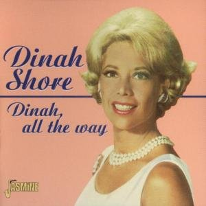 Dinah,All The Way