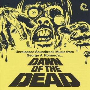 Dawn Of The Dead (Unreleased Soundtrack Music)