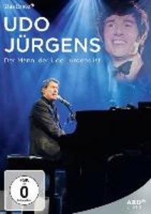 Udo Jürgens - Der Mann, der Udo Jürgens ist
