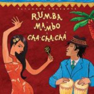 Rumba,Mambo,Cha Cha Cha