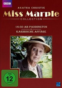 Miss Marple - 16:50 ab Paddington & Karibische Affäre