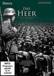 Das Heer - Deutsche Bodentruppen im 2. Weltkrieg