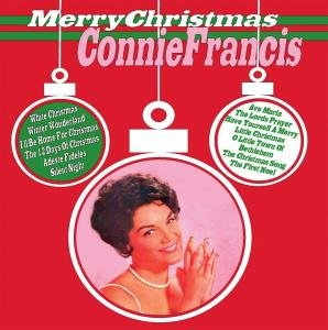 Francis, C: Merry Christmas/CD