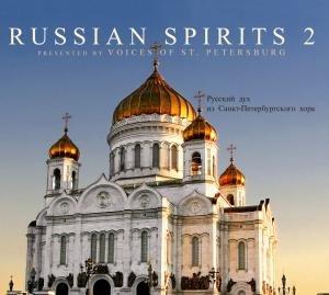 Russian Spirits Vol.2