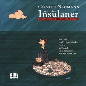Günter Neumann und seine Insulaner