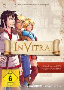 rokaplay - IN VITRA - Erlebe ein fantastisches Rollenspiel