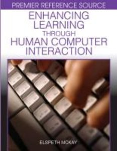 Enhancing Learning Through Human Computer Interaction