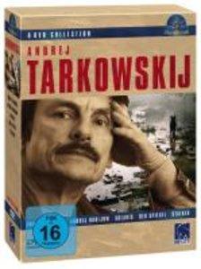 Meisterwerke von Andrej Tarkowskij