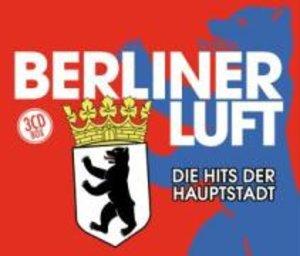 Berliner Luft-Die Hits Der Hauptstadt