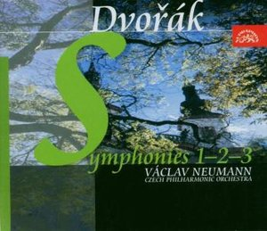 Sinfonie 1-3