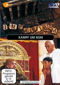 ZDF: Imperium I (1-4)