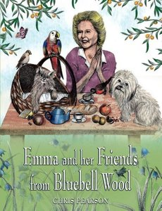Emma and her Friends from Bluebell Wood